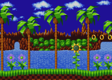 Sonic Mania Plus Screenshots