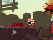 Hands-On: Super Meat Boy Forever