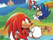 Review: IDW's Sonic the Hedgehog #3