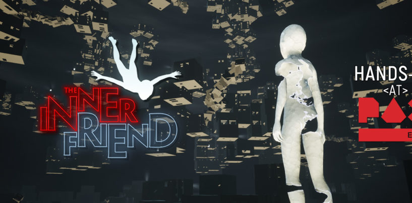 Hands-On: The InnerFriend