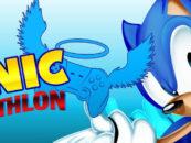 Sonic Modathlon Charity Stream Begins May 7th, Hosted By AeroArtwork