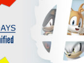 Fan Fridays: Sonic Smashified