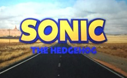 Official Sonic Movie Twitter Opens For Business