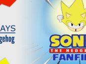 Fan Fridays: Sonic The Hedgehog Fanfilm