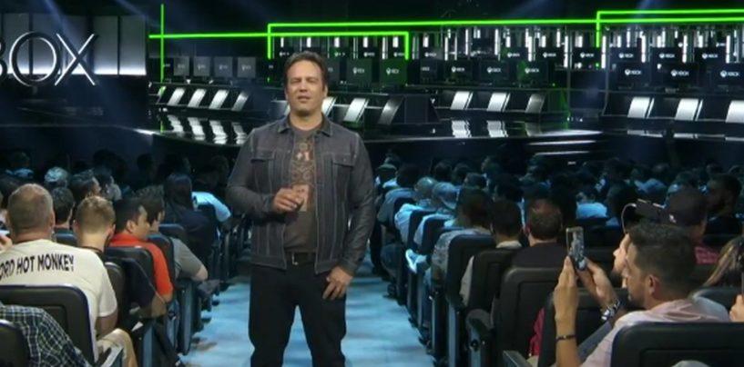 E3 2018: Microsoft Press Brief Recap
