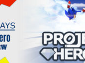 Fan Fridays: Project Hero