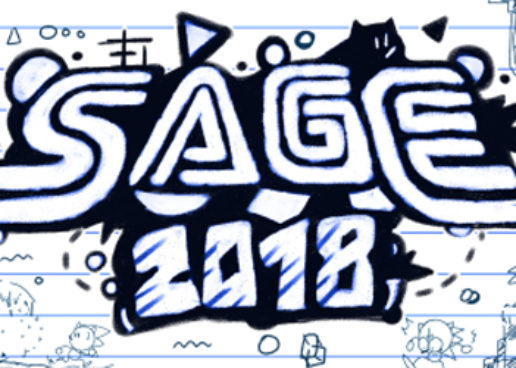 SAGE 2018: Review Slew #6