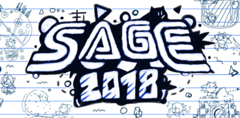 SAGE 2018: Review Slew #5
