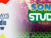 Fan Fridays: Sonic Studio