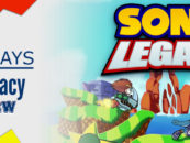 Fan Fridays: Sonic Legacy