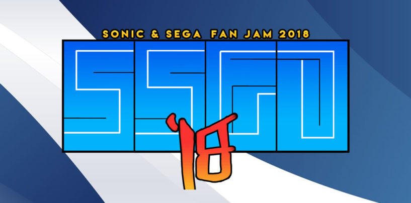 Sonic & SEGA Fan Jam Convention Ending in 2018