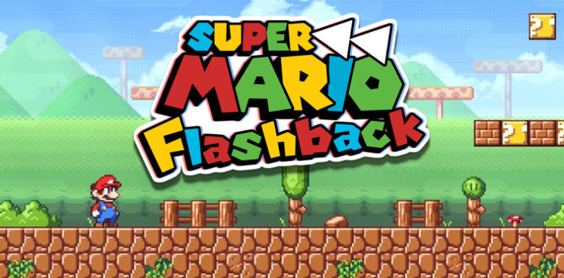 SAGE 2018: Super Mario Flashback Developer Mors Interview