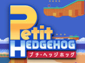 SAGE 2018: Petit Hedgehog Developer Chengi Interview