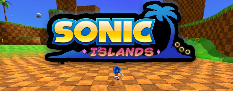 SAGE 2018: Sonic Islands Developer Steve Taylor Interview