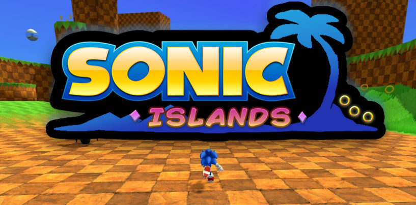 SAGE 2018: Sonic Islands Developer Steve Taylor Interview