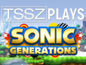 TSSZ Plays Sonic Generations Begins Tonight