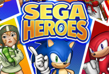 Sega Heroes Interview: Bart Simon of Demiurge Studios