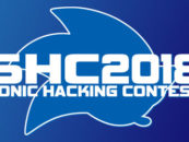 Sonic Hacking Contest 2018 is Open