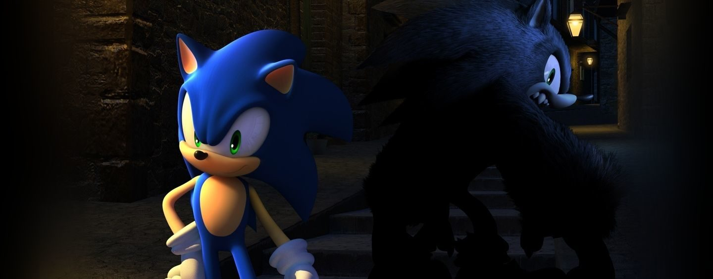 Sonic Unleashed now playable on Xbox One