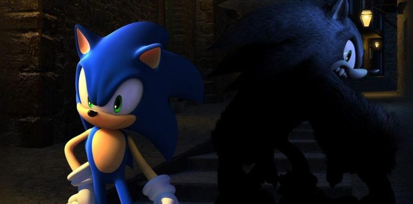 First Impressions: Sonic Unleashed on Xbox One
