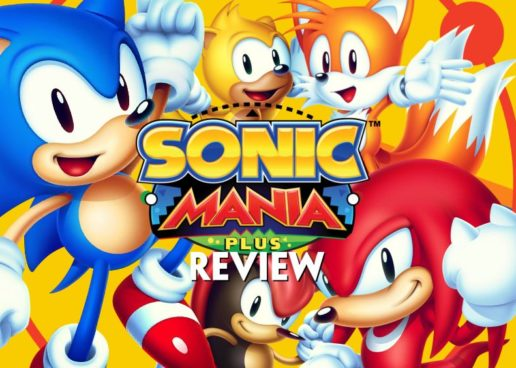 Video Review: Sonic Mania Plus