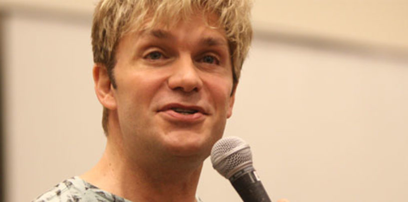 E-123 Omega VA Mignogna Responds to Inappropriate Behavior Allegations