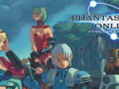 Phantasy Star Online GCN Update