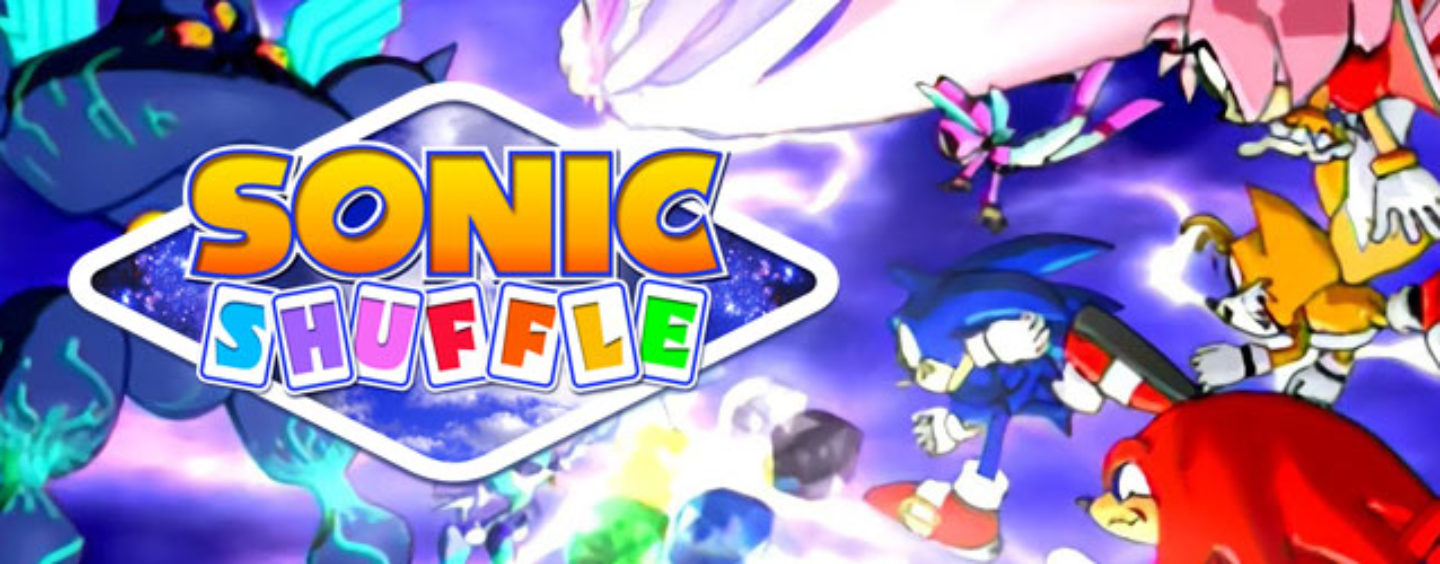 Another Positive Sonic Shuffle Review