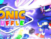 Sonic Shuffle Called One of the Worst Games of XMas
