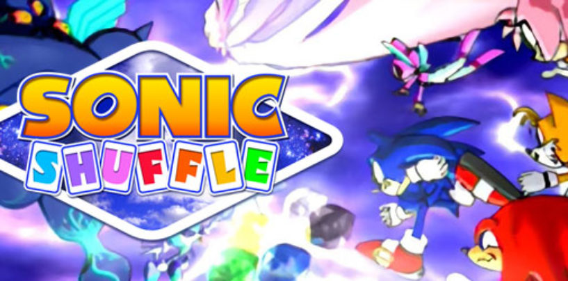 Sonic Shuffle Launch: More Fan Reaction