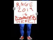RAGE 2019 Livestream Tonight