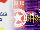Fan Fridays: Hortinus