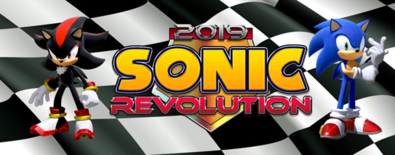 Sonic Revolution 2019 Announced