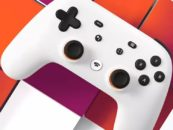 "Google Unveils ""Stadia"" Game Platform"