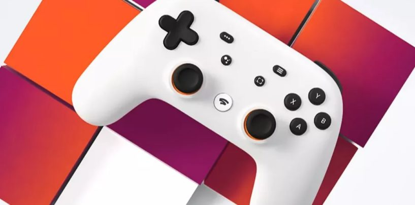 Google Stadia Gets Price, Date