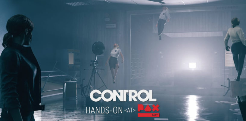 Hands-On: Control