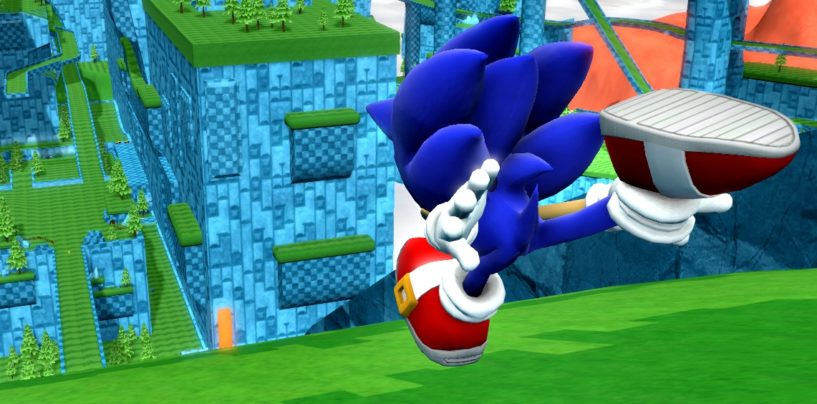 """Sonic GT"" Releases Demo 1"