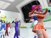 Interview: Space Channel 5 VR