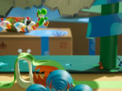 Hands-On: Yoshi's Crafted World