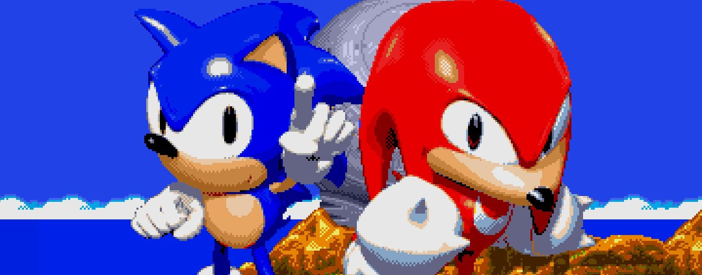 """""""Sonic 3: Angel Island Revisited"""" Out Now"""