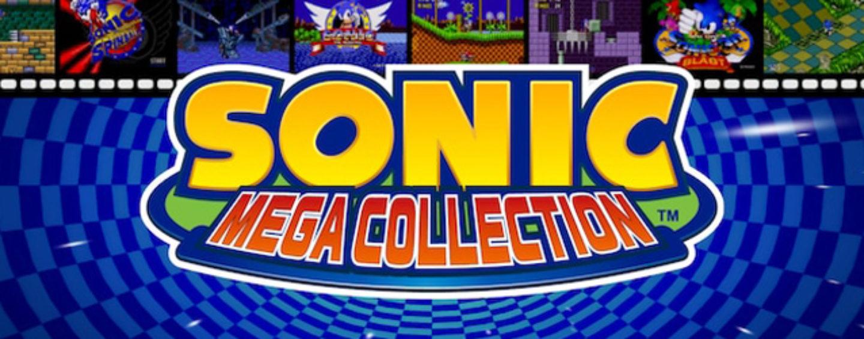 Sonic Mega Collection Ships