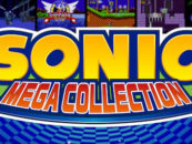 Sonic Mega Collection Movies, Review and Scores!