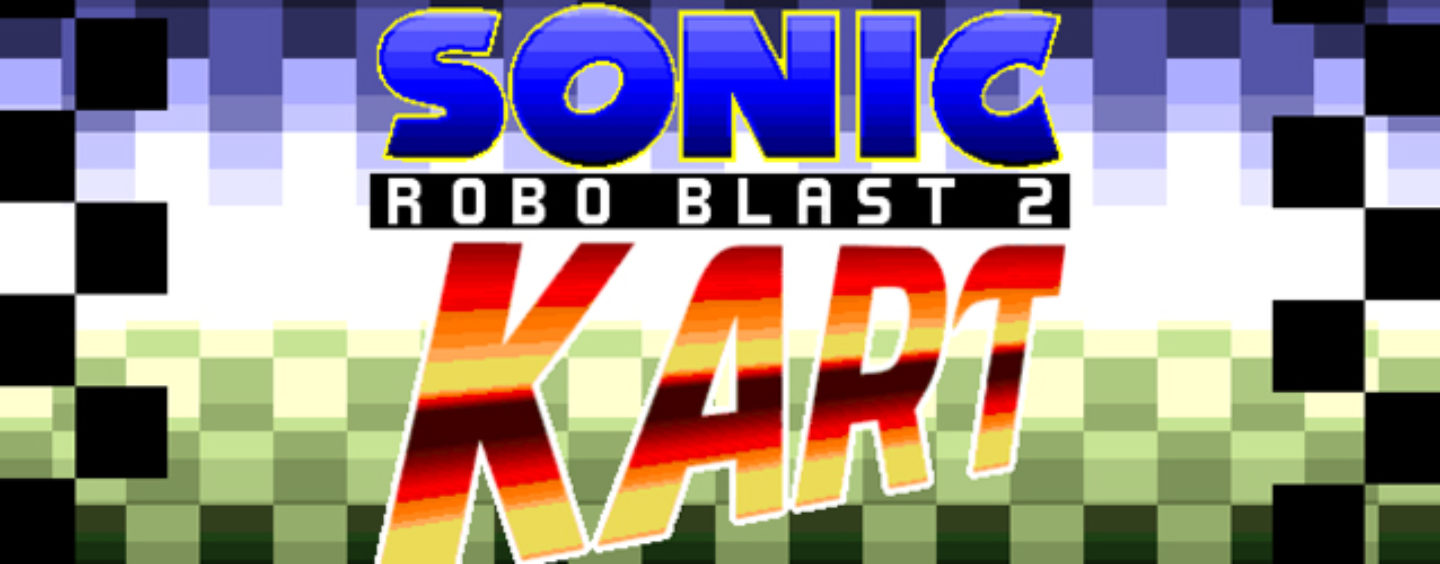 Sonic Robo Blast 2 Kart to be Speedrun in Frost Fatales 2020