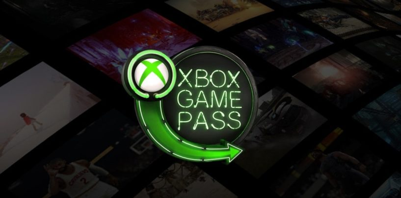 "Sega's On Board for PC ""Game Pass"""