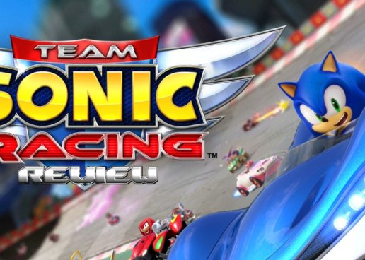 Review: Team Sonic Racing (Playstation 4)
