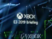 E3 2019: Xbox Press Briefing Recap