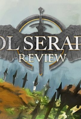 Review: SolSeraph (Playstation 4)