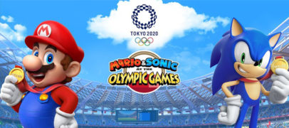 M&S 2020 Olympics NA Release Date, 2D Events Revealed