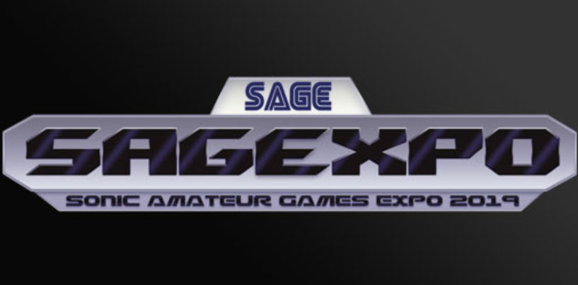 SAGE 2019 is Now Open