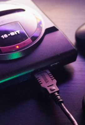 Review: Sega Genesis Mini (Hardware)